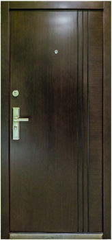 blindirana sigurnosna ulazna vrata nis mahagoni