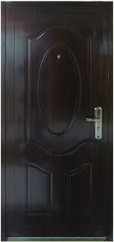 blindirana sigurnosna ulazna vrata nis baroco mahagoni
