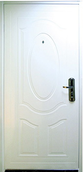 blindirana sigurnosna ulazna vrata nis baroco bela