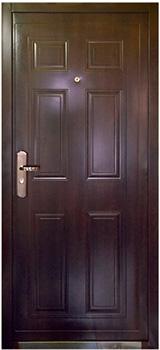 blindirana sigurnosna ulazna vrata nis haile mahagoni