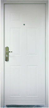 blindirana sigurnosna ulazna vrata nis haile bela